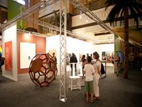 Abu Dhabi Art 2011 tiene nueva ubicación