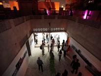 Art Dubai: artistas en residencia 2012