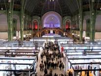Art Paris 2012 hace balance