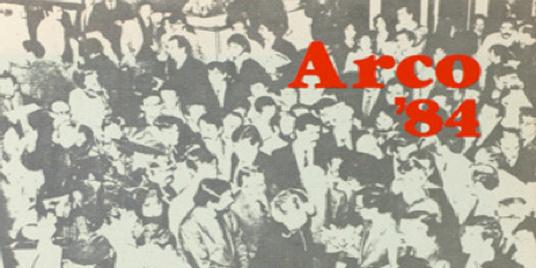50 sombras de ARCO