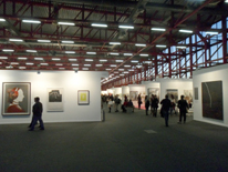 Art Madrid 2013