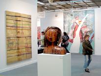 Abierto el plazo de inscripción a Art Moscow