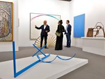 Abierta la inscripción a Art Basel 2013