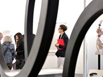 Galerías participantes en Art Basel