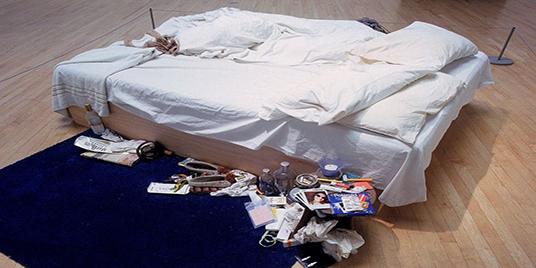 De la cama al mercado