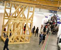 Feria Art Brussels
