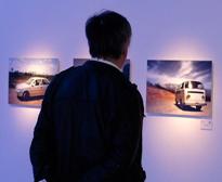 Feria de fotografía en Buenos Aires