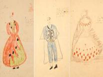 El MCU adquiere dibujos de Lorca