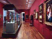 El coleccionismo, protagonista en la Lázaro Galdiano