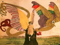 El MoMA se hace con los útlimos Henry Darger