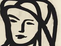 Dibujos de Matisse subastados online