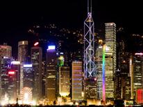 White Cube se apunta al fenómeno Hong Kong