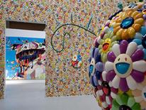 Takashi Murakami abre galería en Berlín