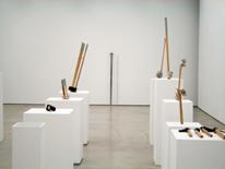 Espacio Mínimo nueva galería de Juan Luis Moraza