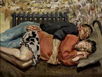 Lucian Freud en alza