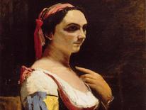 Lucian Freud, artista y donante