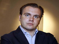 Fallece Manuel Barbié-Nogaret (1973-2011)