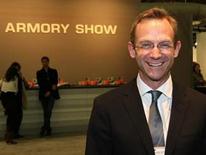 Paul Morris deja su puesto en el Armory Show