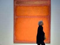 Rothko también bate récords