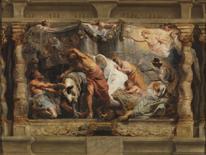 El Getty al rescate del Prado