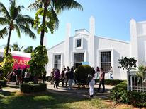 Convocatoria abierta para Pulse Miami 2012