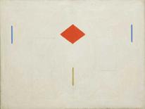 El Rijksmuseum se anima con el arte abstracto