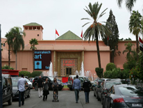 Marrakech Art Fair