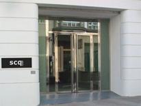 La galería SCQ al borde del cierre