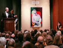 120 millones por un Picasso
