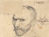 Van Gogh en TEFAF 2013