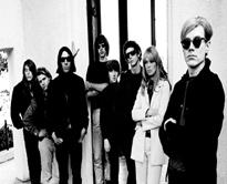 The Velvet demanda a Warhol
