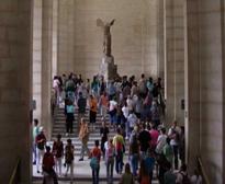 El Louvre busca mecenas