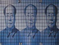 Guy Ullens subasta su colección de arte chino