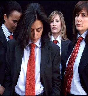 El club de las mujeres invisibles