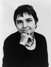 Fallece Adrienne Rich (1929-2012)