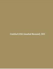 La Bienal de Estambul ya tiene catálogo