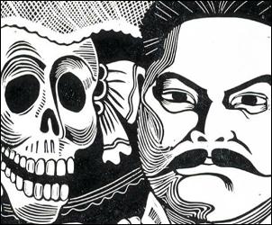 Fantasías, calaveras y vida cotidiana