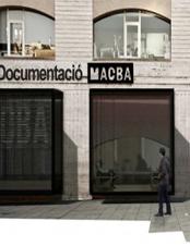 Aniversario del Centro de Estudios y Documentación del MACBA