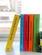 La Fundación Cisneros se suma a la edición de e-books