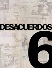 Desacuerdos 6
