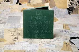 Sobre los libros de artista en el MUAC