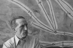 Charlando con Duchamp