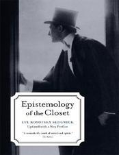 Web homenaje a Eve Kosofsky Sedgwick