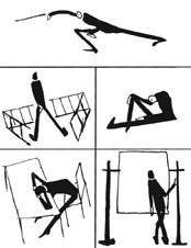 Kafka dibujante