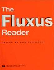 Nueva compilación de textos Fluxus