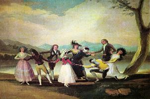 La Invención del arte español