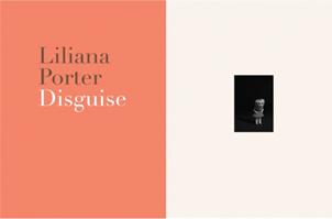 Presentación del libro de Liliana Porter
