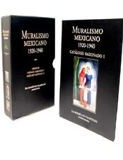 Muralismo Mexicano 1920-1940