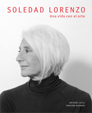 Soledad Lorenzo: Una vida con el arte