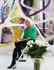 Soledad Lorenzo cede su archivo al MNCARS